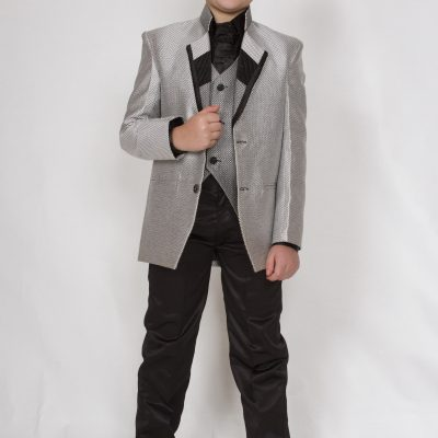 Boys formal suit