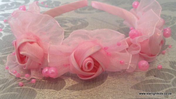 Girl headbands (PINKROSE) R45