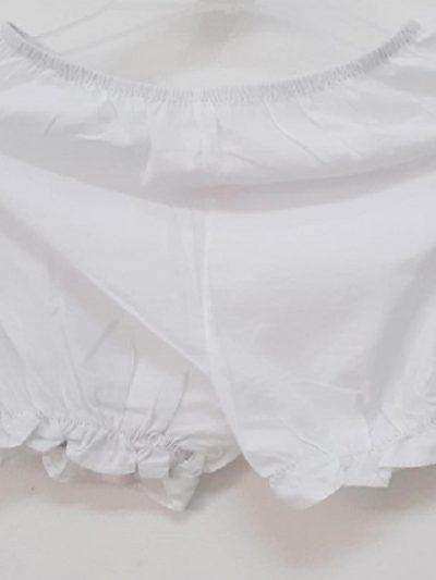 baby cotton set shorts